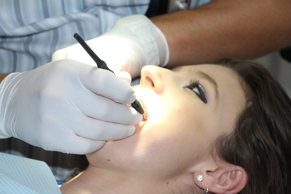 Dental exams and cleanings in Vancouver